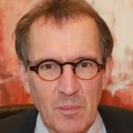 Frans Bonants, voorzitter